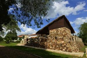 Galería de fotos Granja Mbuni